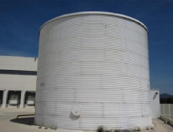 Nave Industrial en Bràfim de 21.510m2 - Nave industrial en alquiler en Bràfim - 331869953