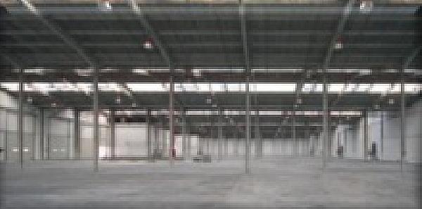 Nave Industrial en Coslada de 1.270m2 - Nave industrial en alquiler en Coslada - 331870292