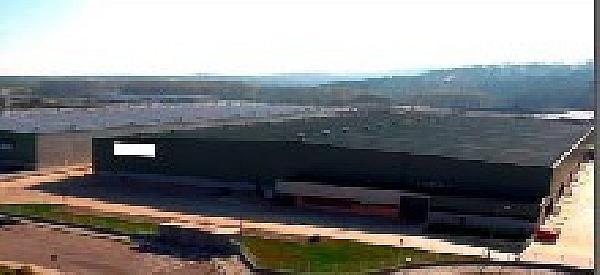 Nave Industrial en Hostalric de 6349m2 - Nave industrial en alquiler en Hostalric - 331870748