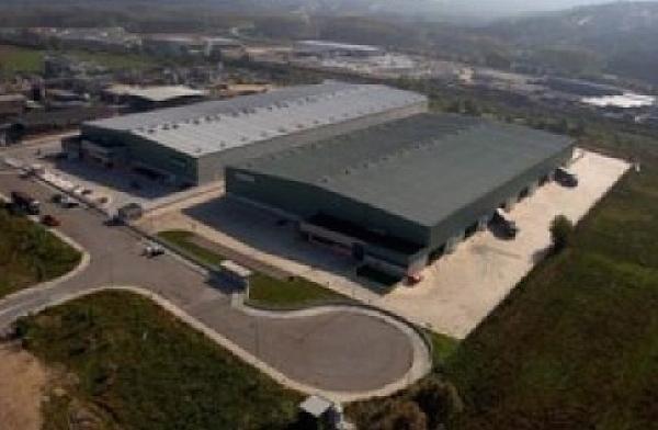 Nave Industrial en Hostalric de 6349m2 - Nave industrial en alquiler en Hostalric - 331870751