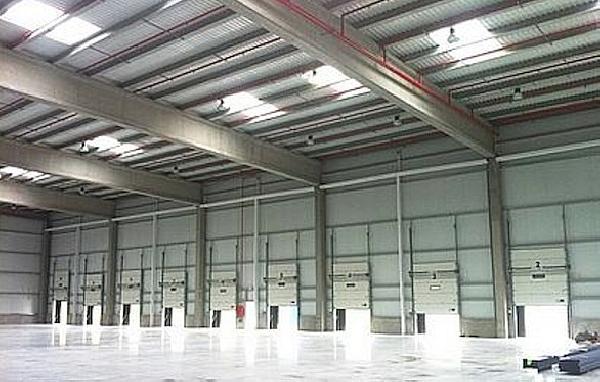 Nave Industrial en Hostalric de 6349m2 - Nave industrial en alquiler en Hostalric - 331870754