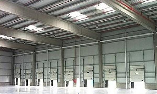 Nave Industrial en Hostalric de 6349m2 - Nave industrial en alquiler en Hostalric - 331870772