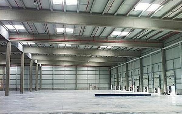 Nave Industrial en Hostalric de 6349m2 - Nave industrial en alquiler en Hostalric - 331870775