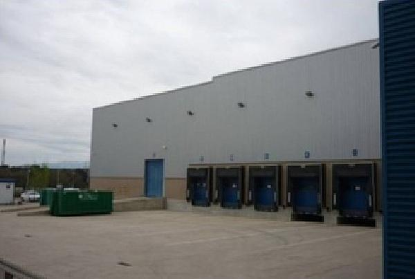 Nave Industrial en Hostalric de 6349m2 - Nave industrial en alquiler en Hostalric - 331870781