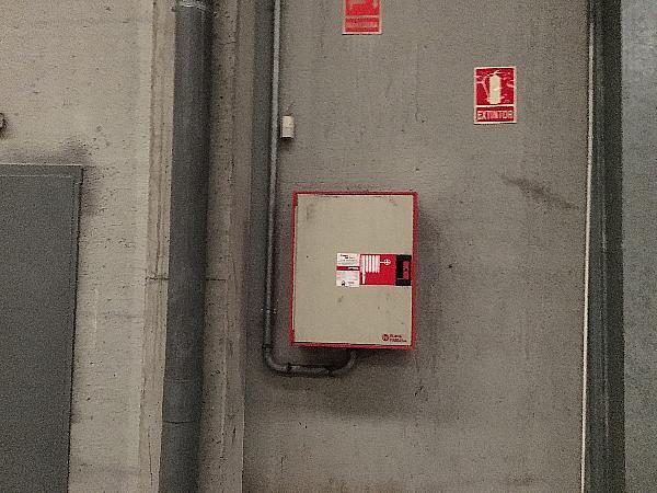 Nave Industrial en Sant Feliu de Buixalleu de 7.200m2 - Nave industrial en alquiler en Sant Feliu de Buixalleu - 331872119