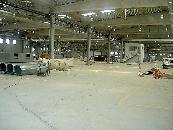 Nave Industrial en Sant Feliu de Buixalleu de 14.178m2 - Nave industrial en venta en Sant Feliu de Buixalleu - 334444907