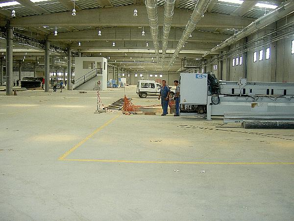 Nave Industrial en Sant Feliu de Buixalleu de 14.178m2 - Nave industrial en venta en Sant Feliu de Buixalleu - 334444910