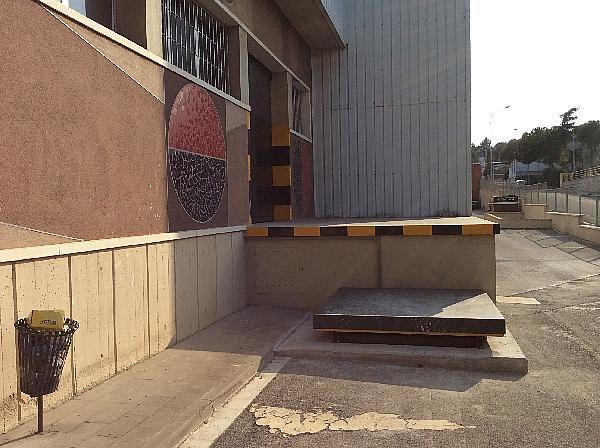 Nave Industrial en Sant Quirze del Vallès de 950m2 - Nave industrial en alquiler en Sant Quirze del Vallès - 334449596