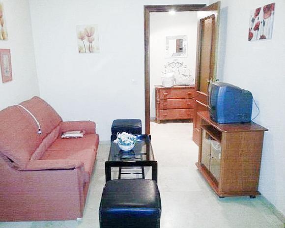 Apartamento en alquiler en Centro en Córdoba - 333116893