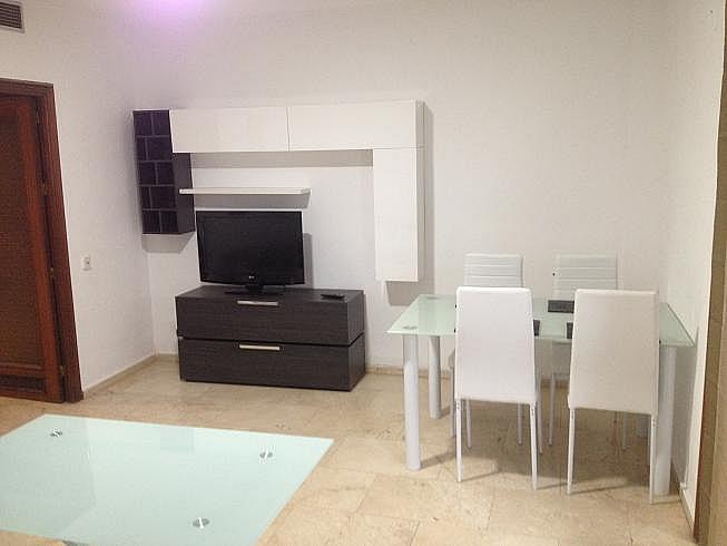 Salón - Apartamento en alquiler en Centro en Córdoba - 339468220
