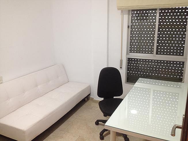 Dormitorio - Apartamento en alquiler en Centro en Córdoba - 339468234