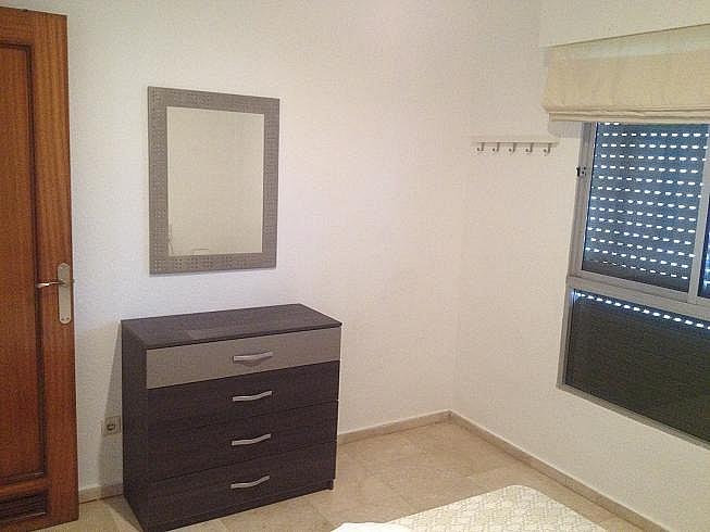 Dormitorio - Apartamento en alquiler en Centro en Córdoba - 339468241