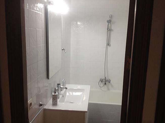 Baño - Apartamento en alquiler en Centro en Córdoba - 339468271