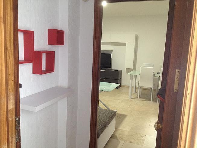 Vestíbulo - Apartamento en alquiler en Centro en Córdoba - 339468275