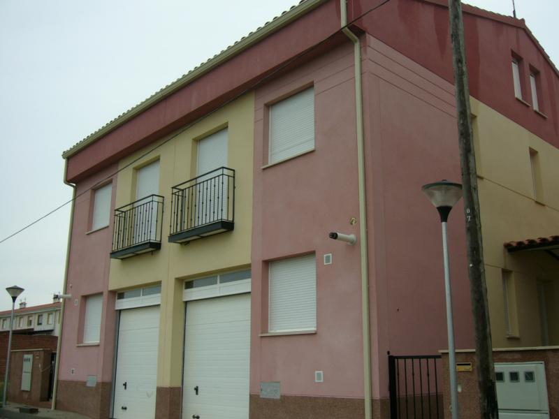 Casa pareada en alquiler opción compra en calle Alcañizo, Alcolea de Tajo - 92754926