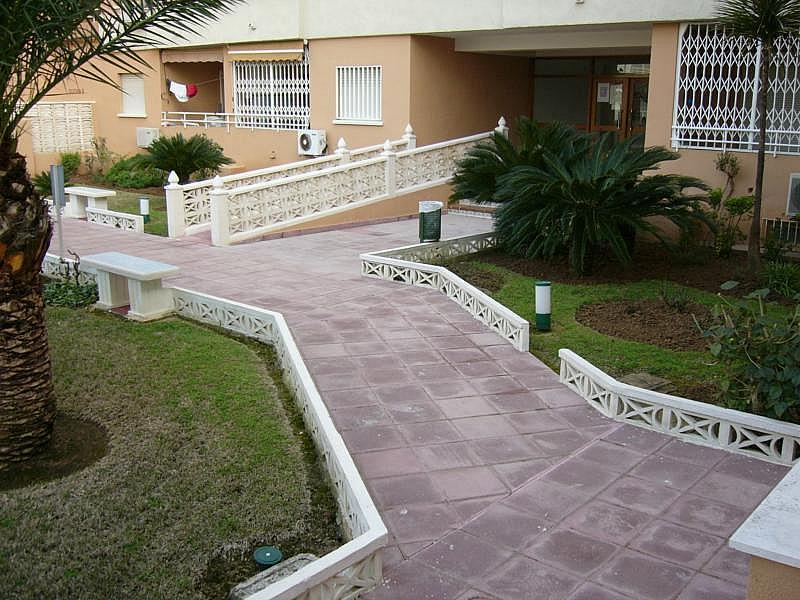 Casa adosada en alquiler en calle Camp de Morvedre, Playa de Gandia en Gandia - 126633708