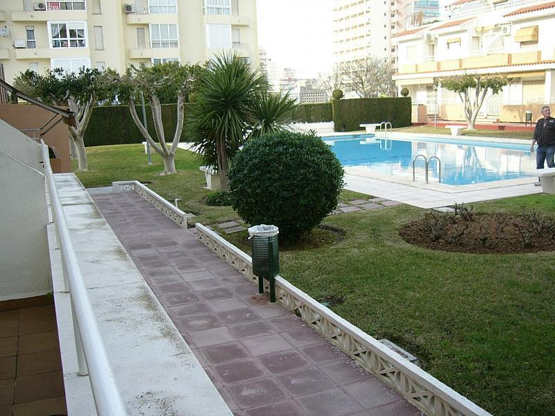 Casa adosada en alquiler en calle Camp de Morvedre, Playa de Gandia en Gandia - 126633714