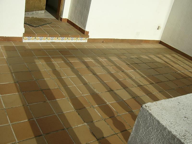 Casa adosada en alquiler en calle Camp de Morvedre, Playa de Gandia en Gandia - 126633715