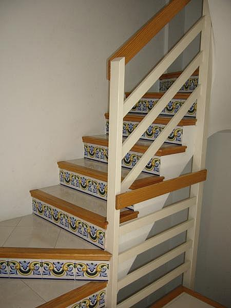 Casa adosada en alquiler en calle Camp de Morvedre, Playa de Gandia en Gandia - 126633718