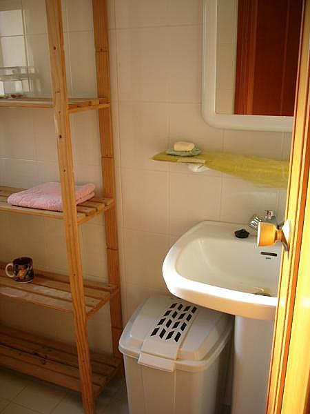 Casa adosada en alquiler en calle Camp de Morvedre, Playa de Gandia en Gandia - 126633719