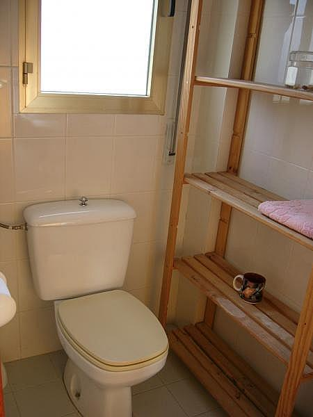 Casa adosada en alquiler en calle Camp de Morvedre, Playa de Gandia en Gandia - 126633720