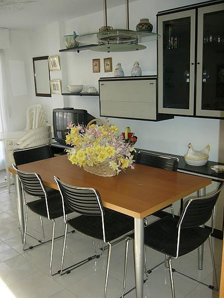 Casa adosada en alquiler en calle Camp de Morvedre, Playa de Gandia en Gandia - 126633721