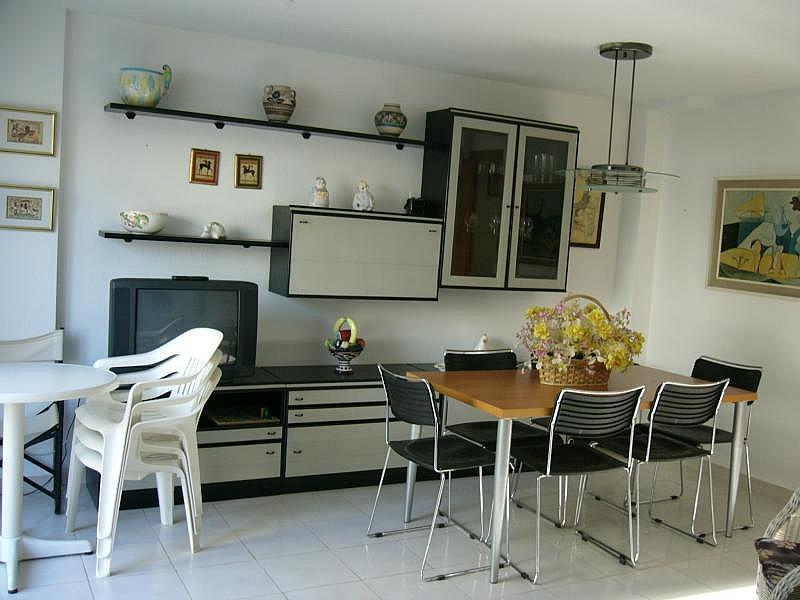 Casa adosada en alquiler en calle Camp de Morvedre, Playa de Gandia en Gandia - 126633725