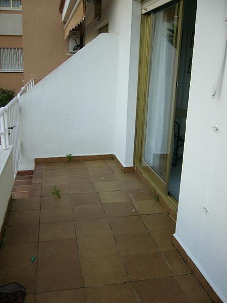 Casa adosada en alquiler en calle Camp de Morvedre, Playa de Gandia en Gandia - 126633726