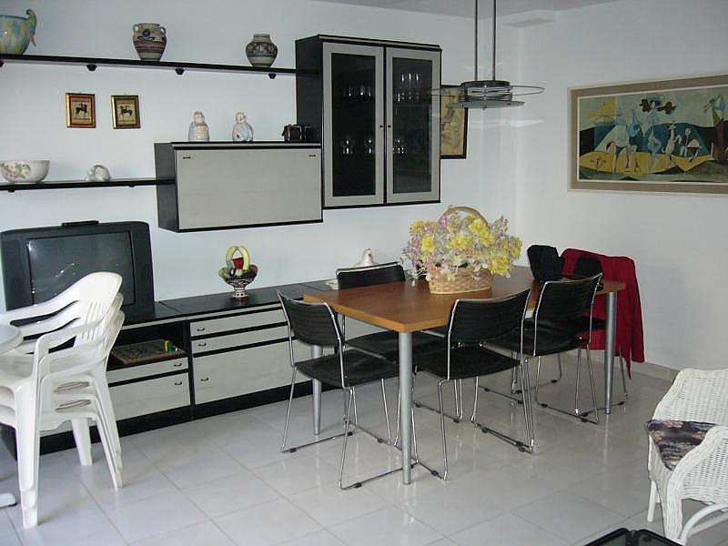 Casa adosada en alquiler en calle Camp de Morvedre, Playa de Gandia en Gandia - 126633747