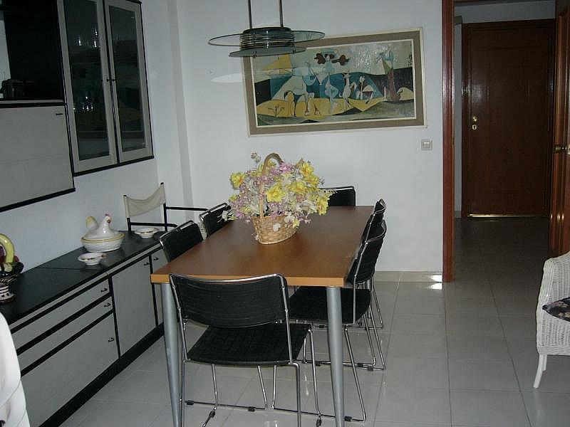 Casa adosada en alquiler en calle Camp de Morvedre, Playa de Gandia en Gandia - 126633750
