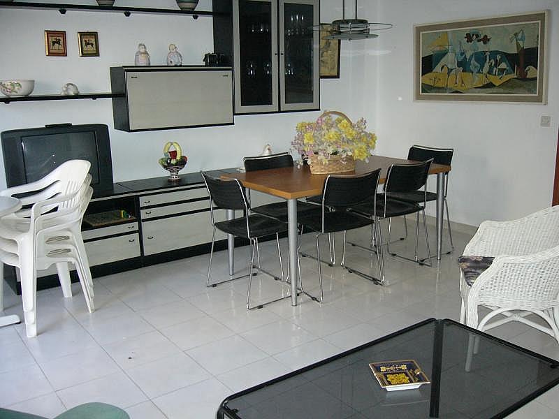 Casa adosada en alquiler en calle Camp de Morvedre, Playa de Gandia en Gandia - 126633751