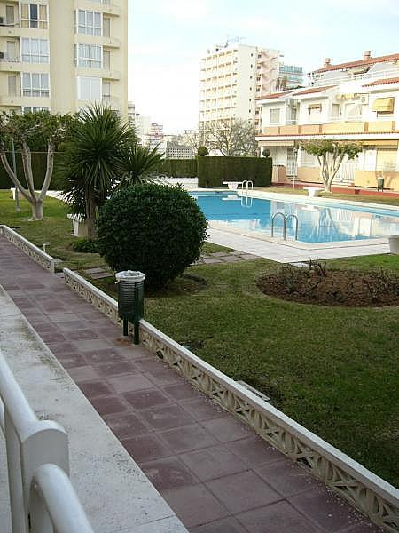 Casa adosada en alquiler en calle Camp de Morvedre, Playa de Gandia en Gandia - 126633754