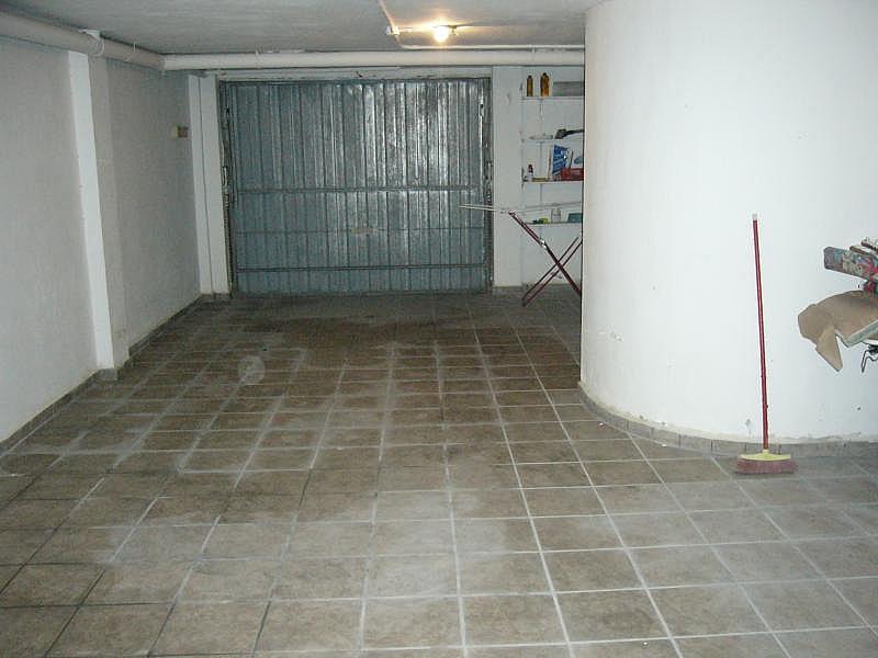 Casa adosada en alquiler en calle Camp de Morvedre, Playa de Gandia en Gandia - 126633757