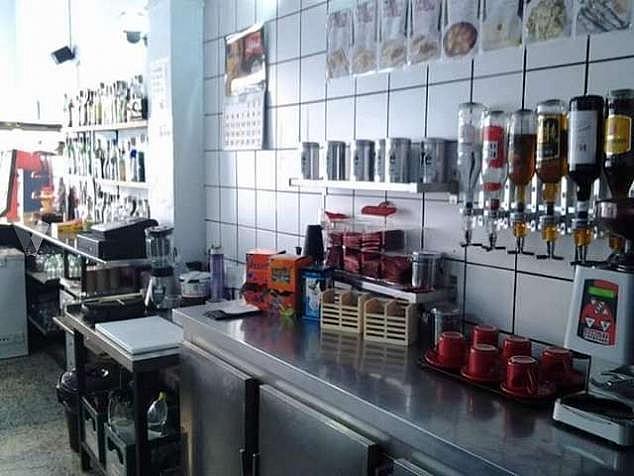 Bar en alquiler en calle Vecindario, Vecindario - 265536869