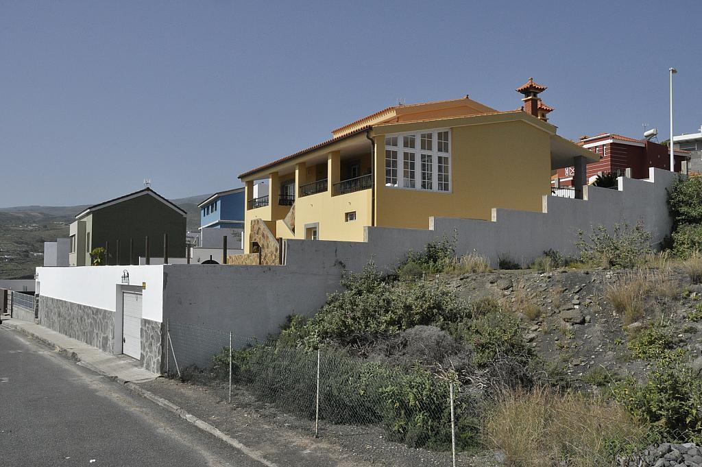 Dúplex en alquiler en calle Balcon de Terde, Balcon De Telde - 317191539