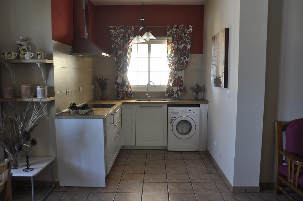 Dúplex en alquiler en calle Balcon de Terde, Balcon De Telde - 317191559