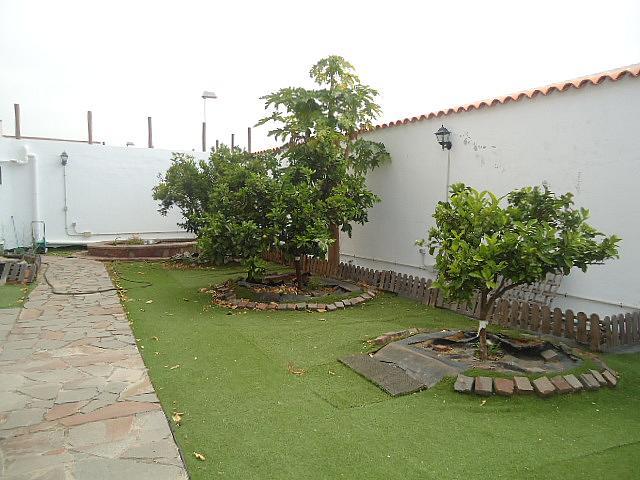 Dúplex en alquiler en calle Balcon de Terde, Balcon De Telde - 317191585