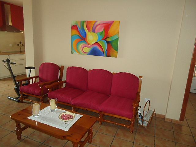 Dúplex en alquiler en calle Balcon de Terde, Balcon De Telde - 317191620