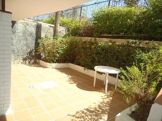 Apartamento en alquiler en calle Playa del Ingles, Playa del Ingles - 334399715