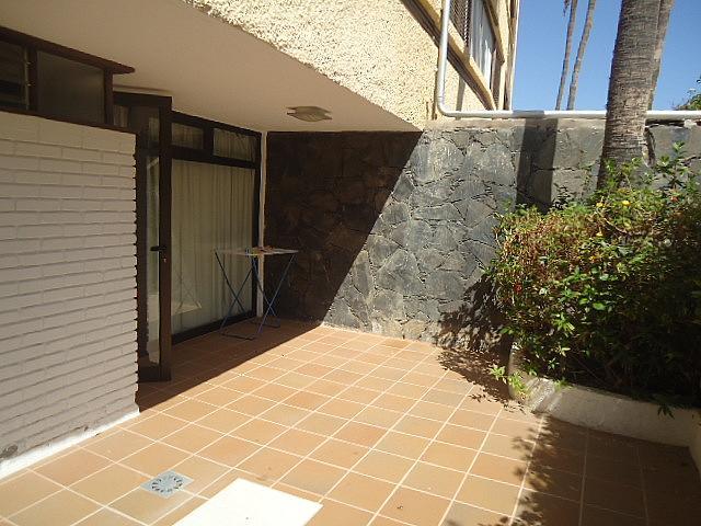 Apartamento en alquiler en calle Playa del Ingles, Playa del Ingles - 334399728