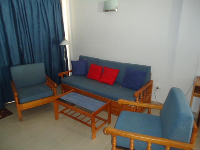 Apartamento en alquiler en calle Playa del Ingles, Playa del Ingles - 334399752