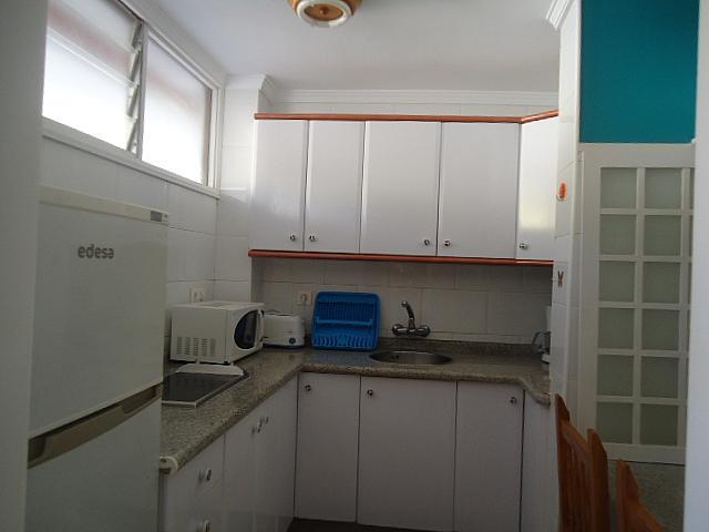 Apartamento en alquiler en calle Playa del Ingles, Playa del Ingles - 334399760
