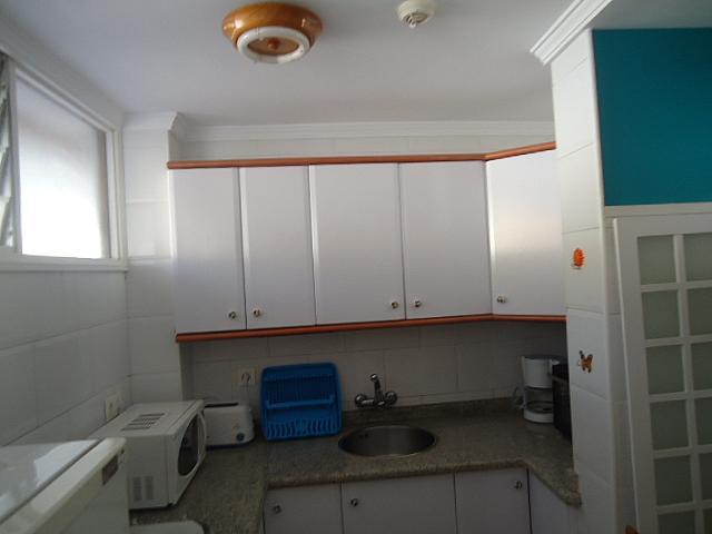 Apartamento en alquiler en calle Playa del Ingles, Playa del Ingles - 334399763