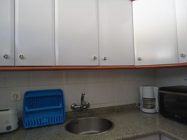 Apartamento en alquiler en calle Playa del Ingles, Playa del Ingles - 334399767