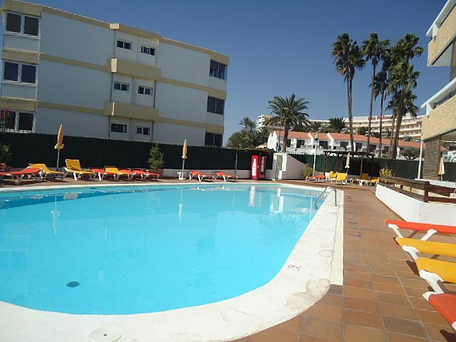 Apartamento en alquiler en calle Playa del Ingles, Playa del Ingles - 334399769