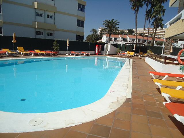 Apartamento en alquiler en calle Playa del Ingles, Playa del Ingles - 334399771