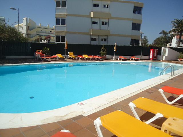 Apartamento en alquiler en calle Playa del Ingles, Playa del Ingles - 334399774