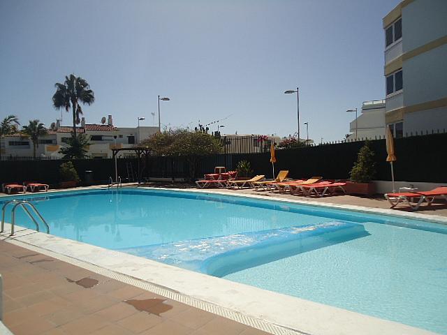Apartamento en alquiler en calle Playa del Ingles, Playa del Ingles - 334399778
