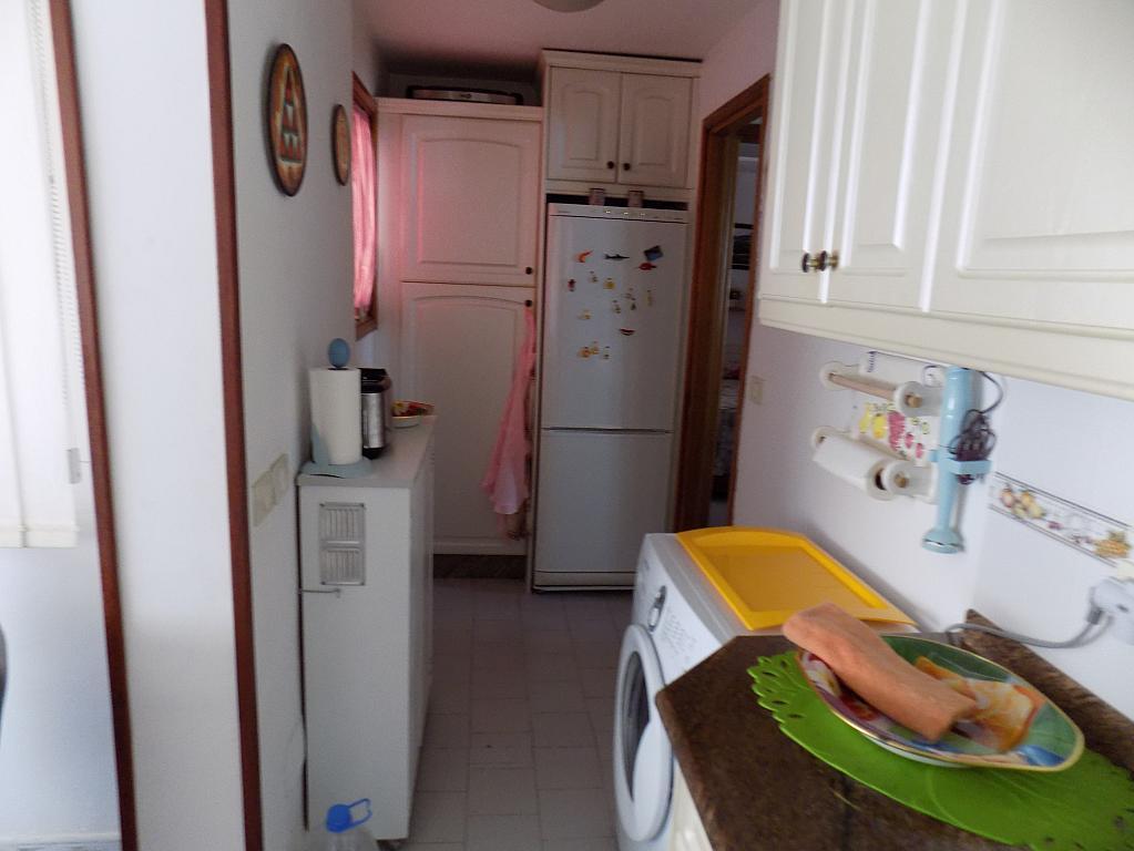 Bungalow en alquiler en calle Campo Internacional, Campo Internacional - 337846193
