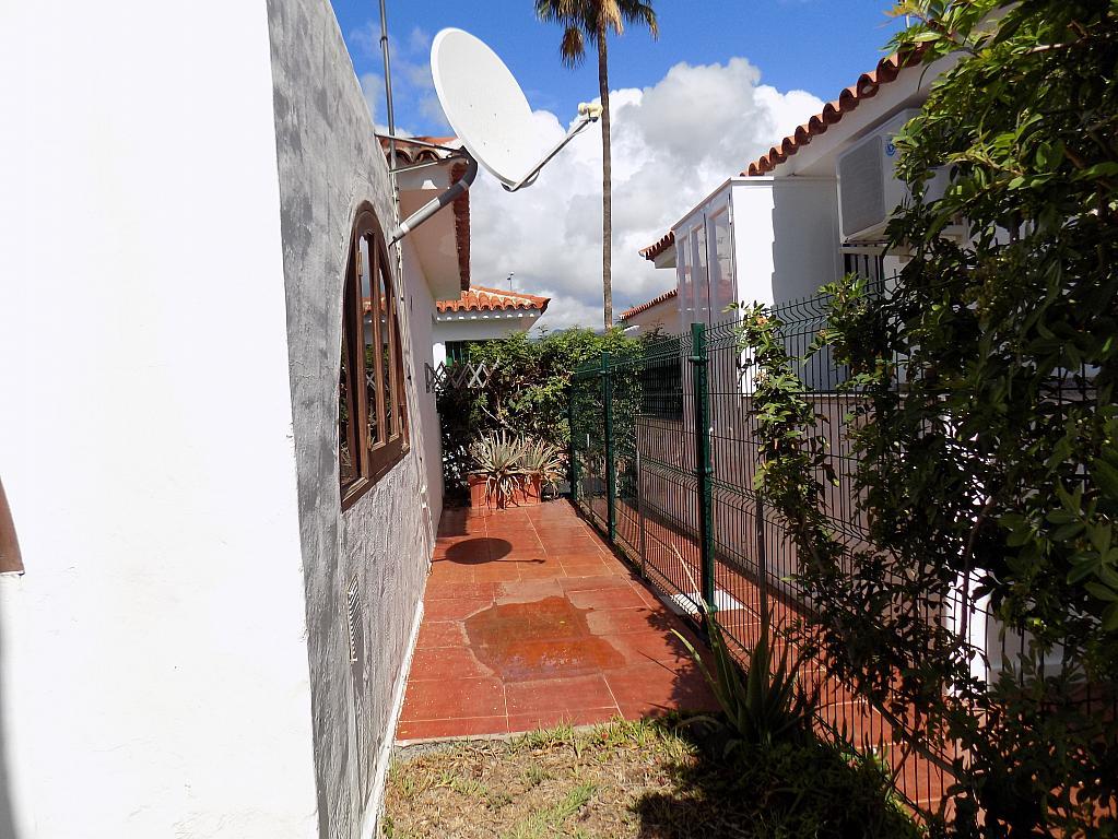 Bungalow en alquiler en calle Campo Internacional, Campo Internacional - 337846222
